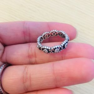 Jewelry - Pandora Her Magesty Ring size 5